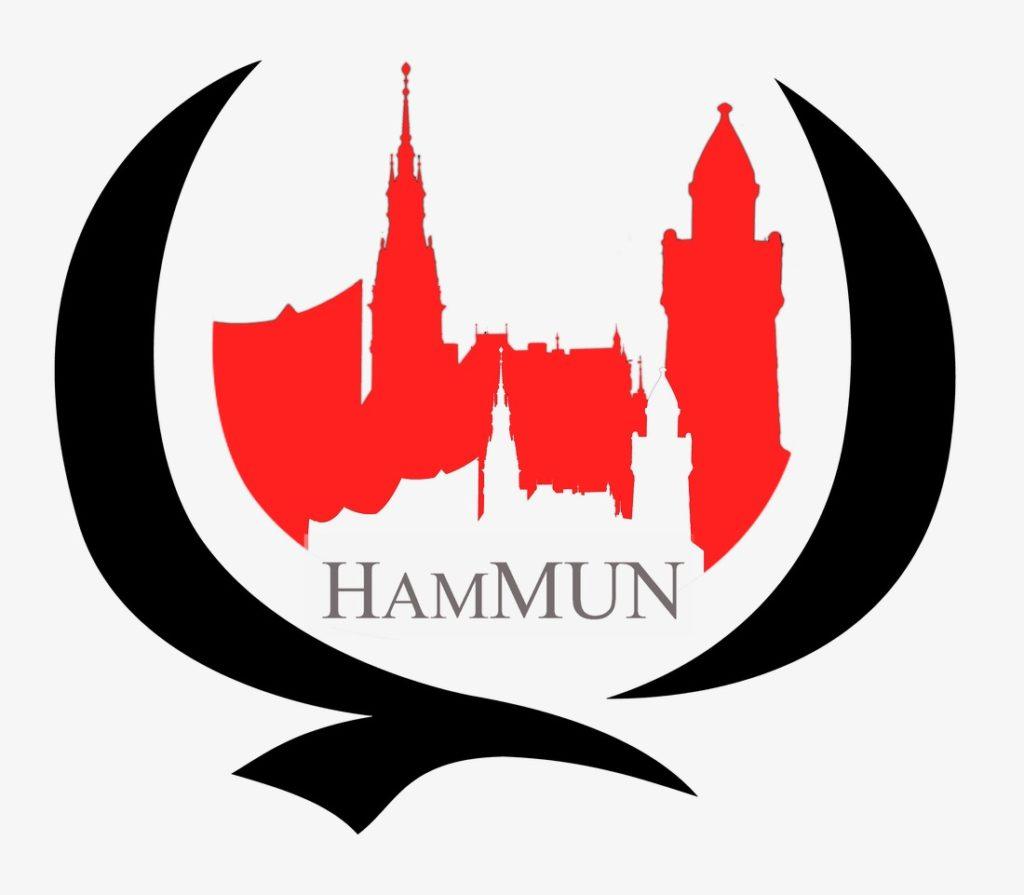 HamMUN2019logo
