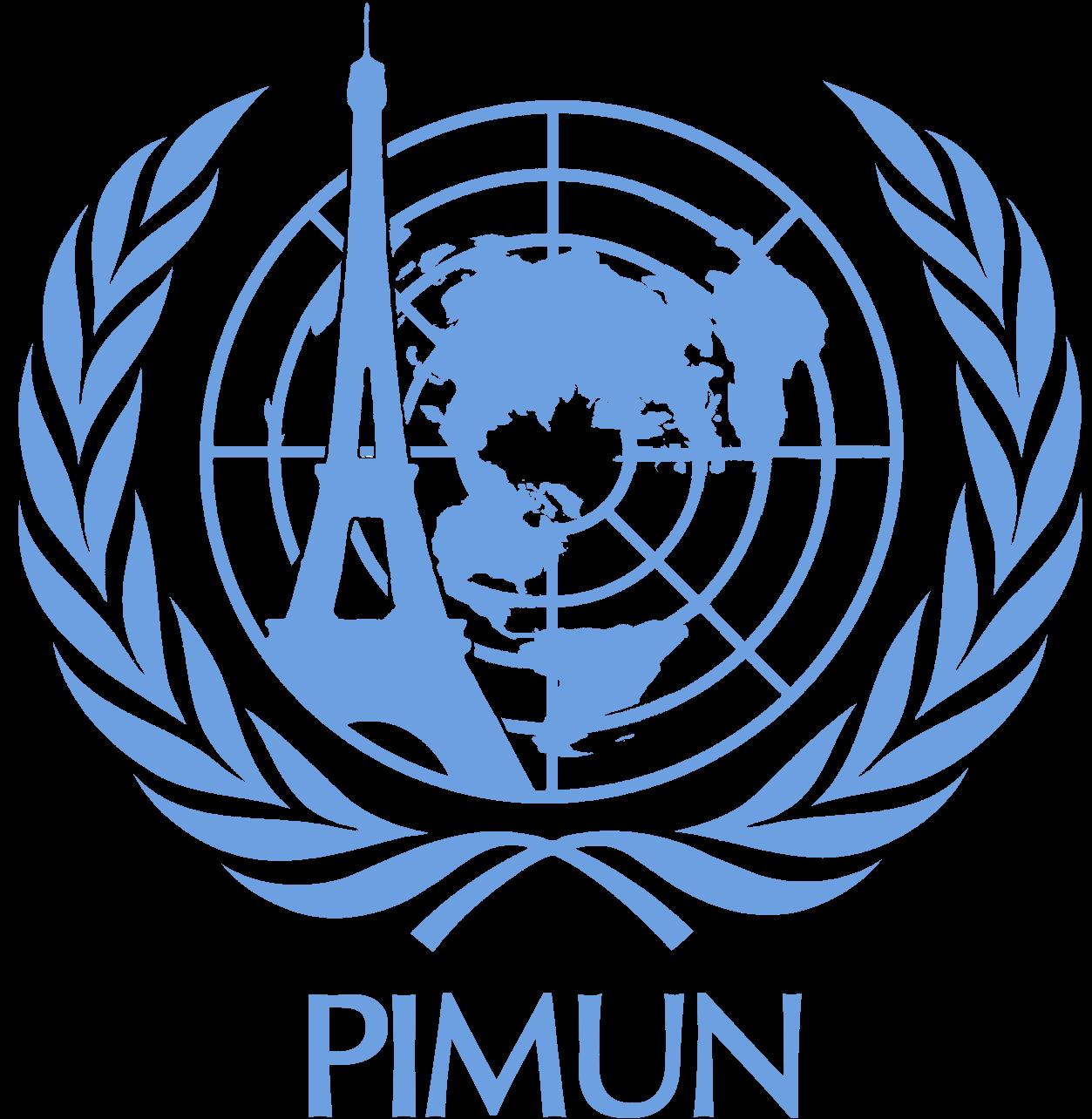 PIMUN 2020